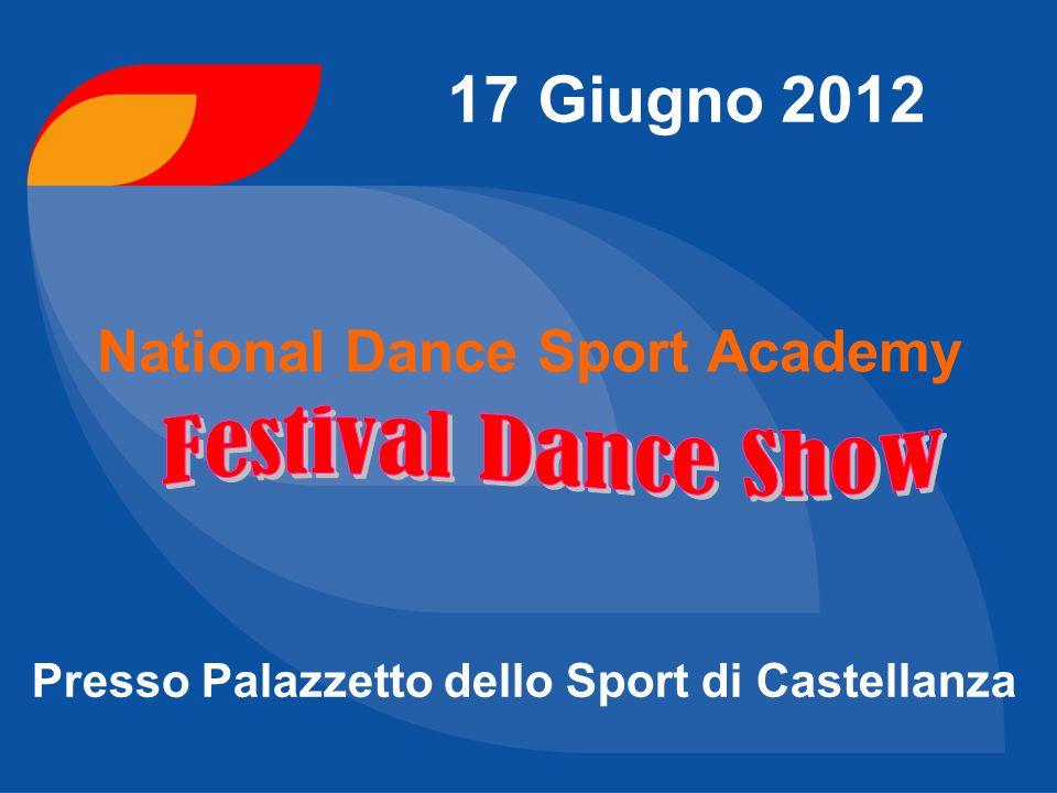 National Dance Sport Academy