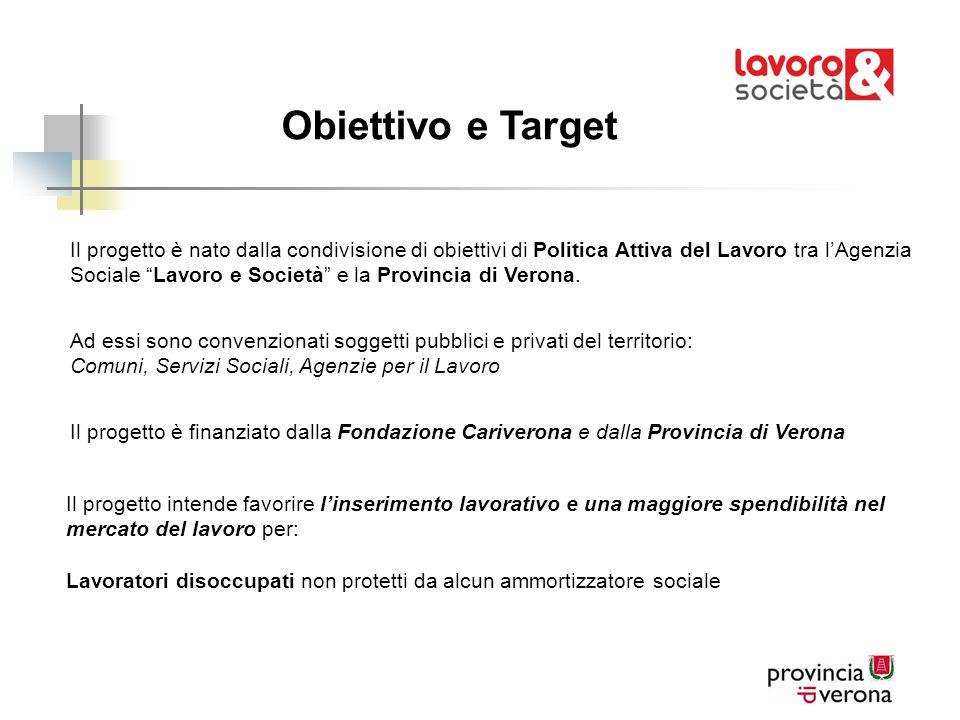 Obiettivo e Target