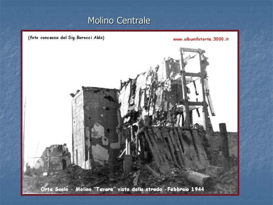 Molino Centrale