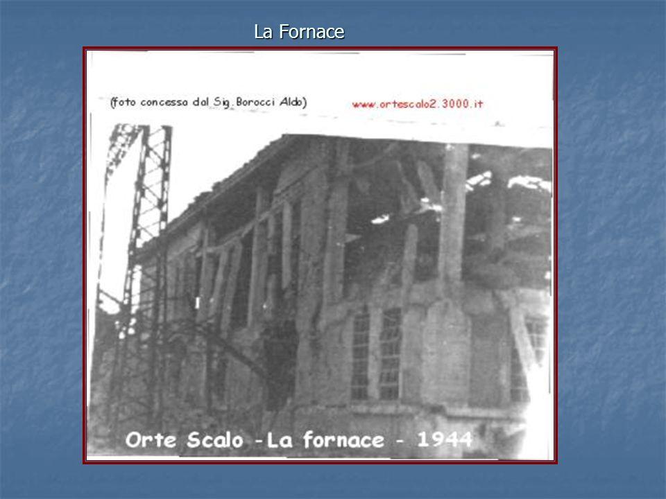 La Fornace