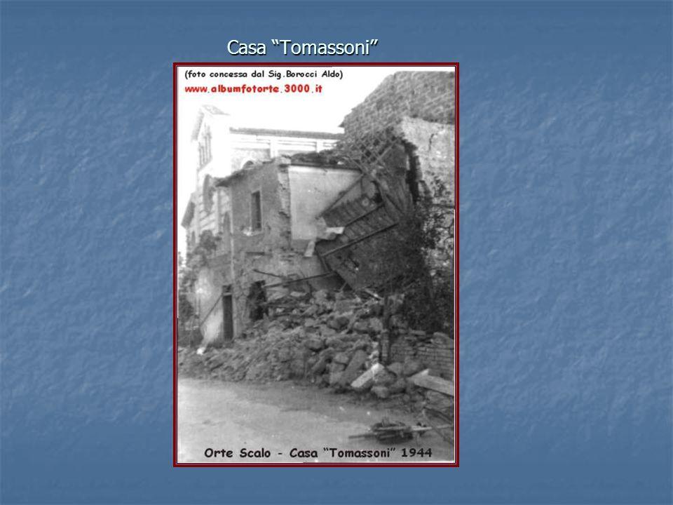 Casa Tomassoni