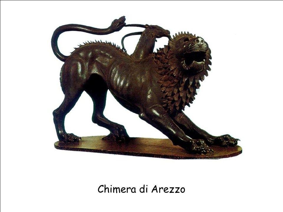 Etruschi. Storia e civiltà