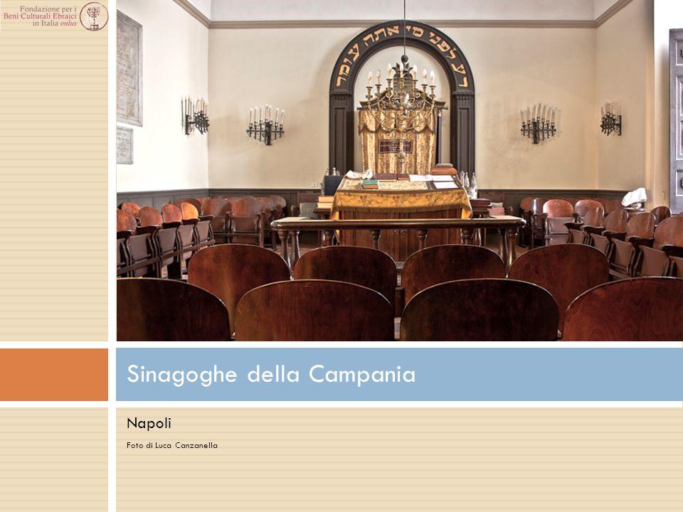 Sinagoghe della Campania