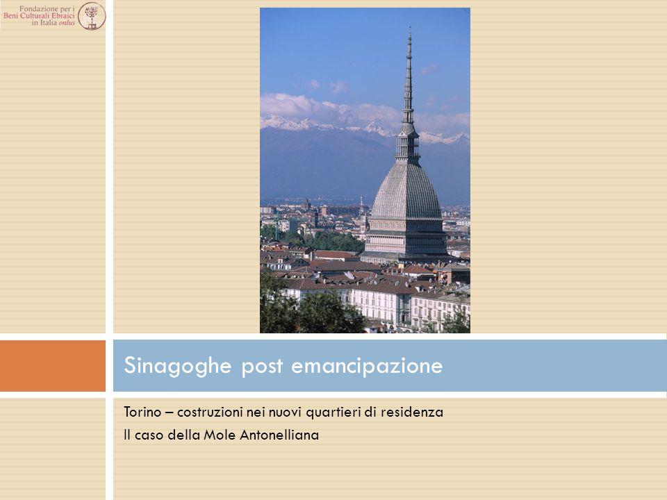 Sinagoghe post emancipazione