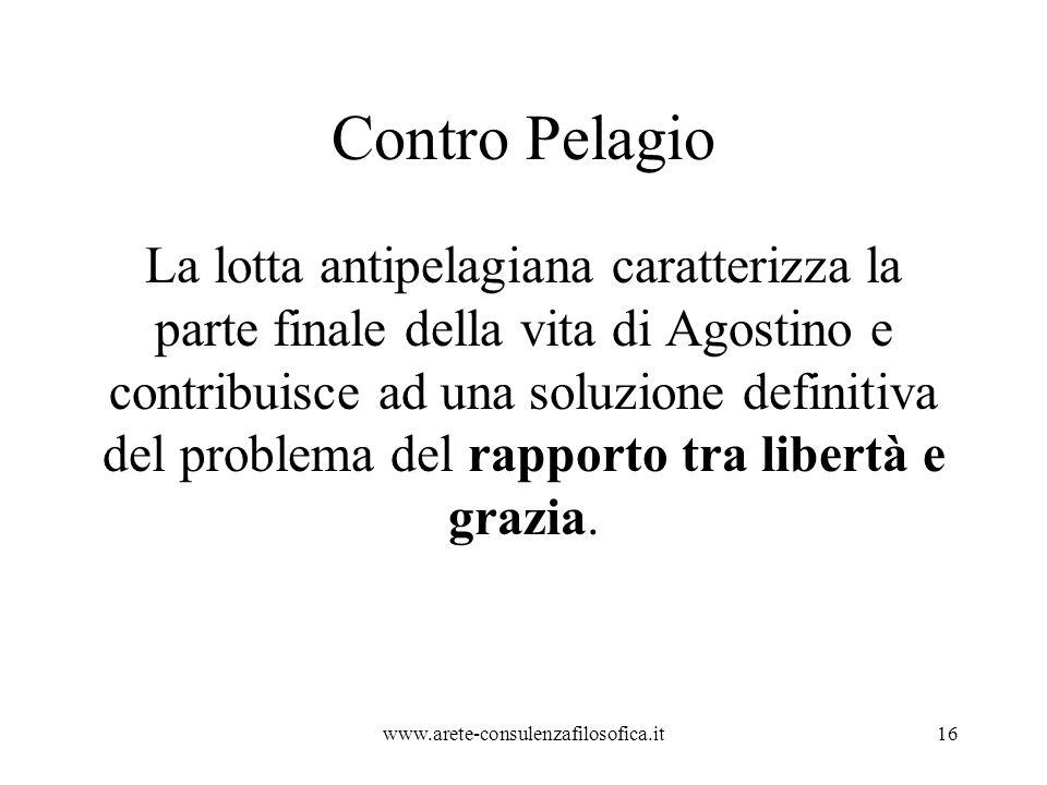 Contro Pelagio