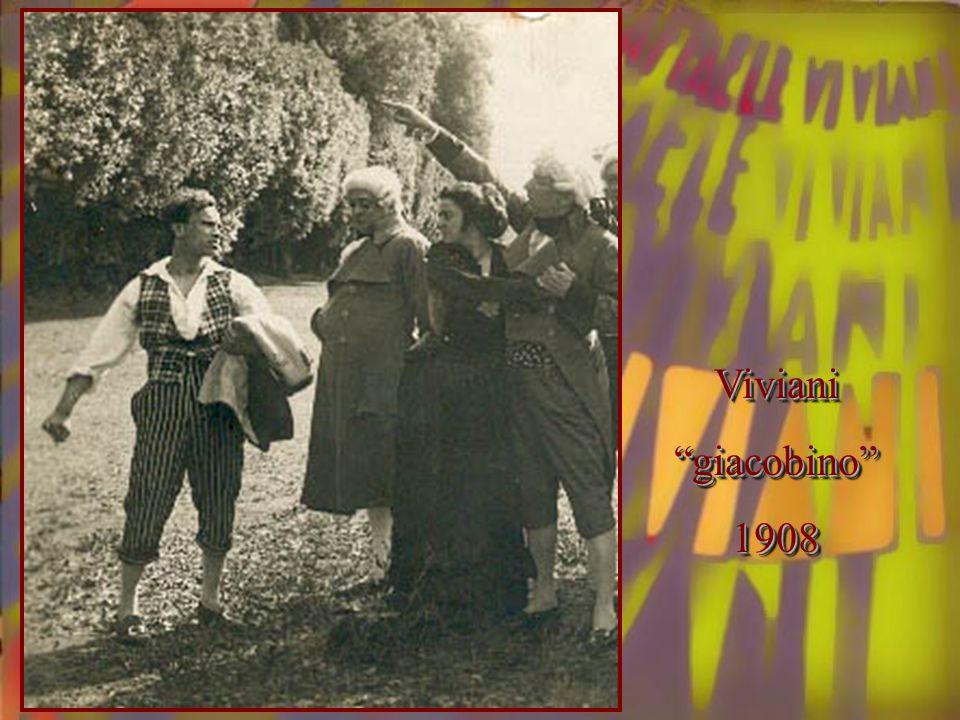 Viviani giacobino 1908