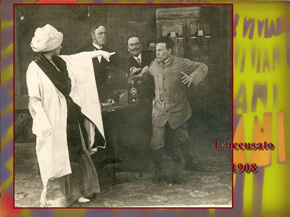 L'accusato 1908