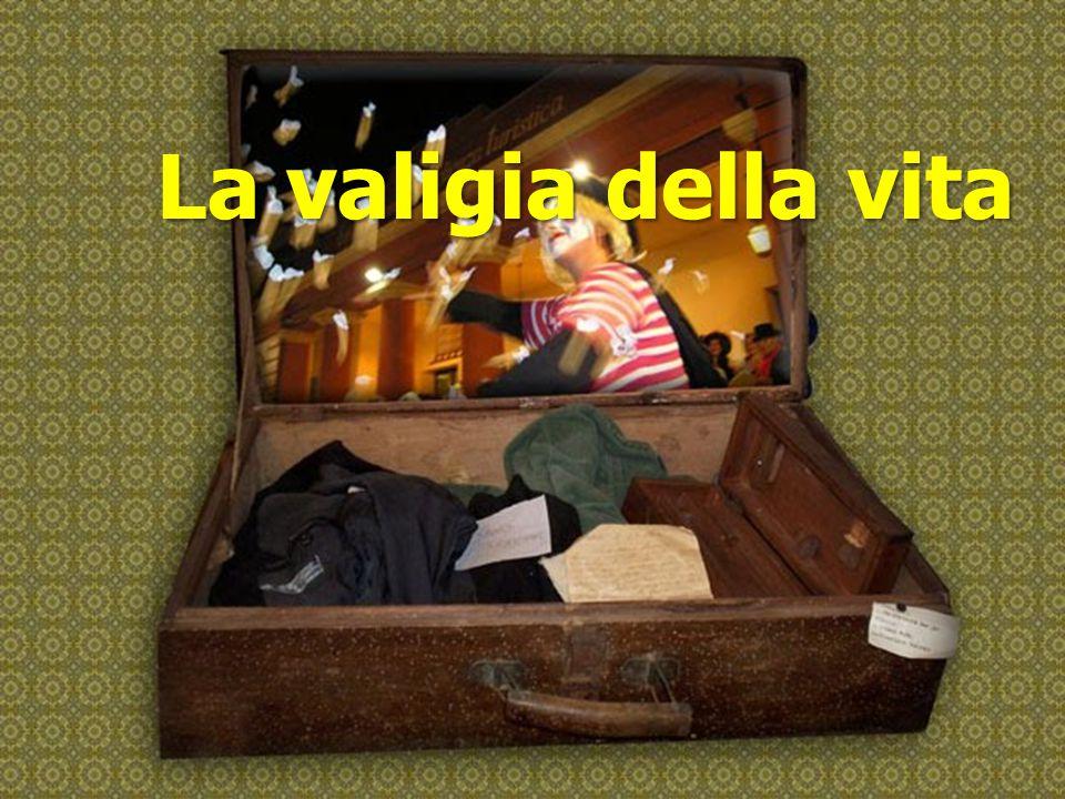 La valigia della vita