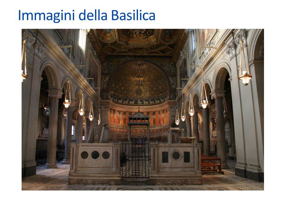 Immagini della Basilica