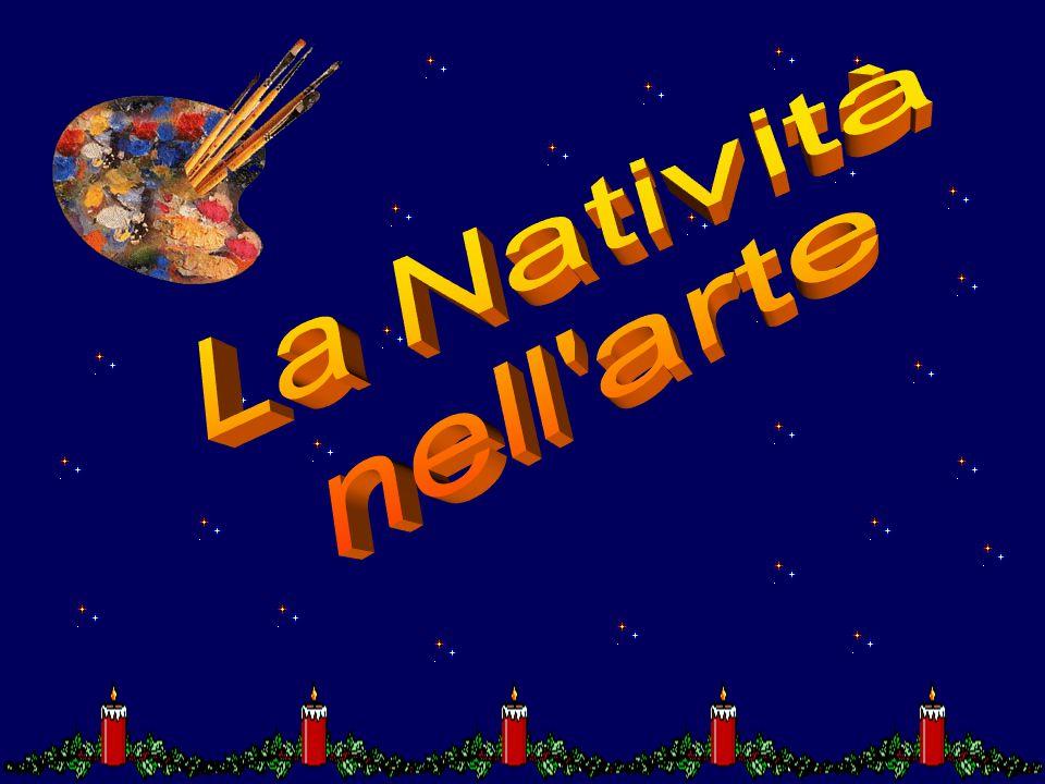 La Natività nell arte