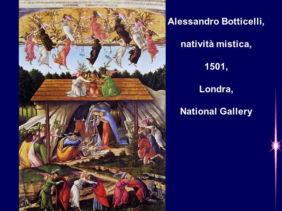 Alessandro Botticelli,