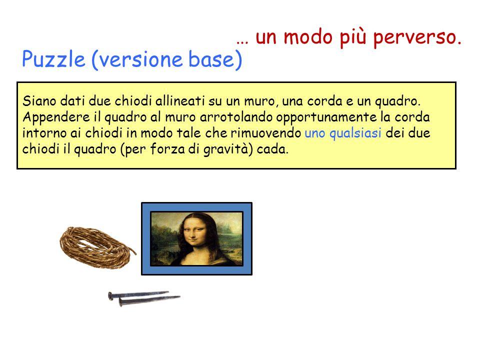 Puzzle (versione base)