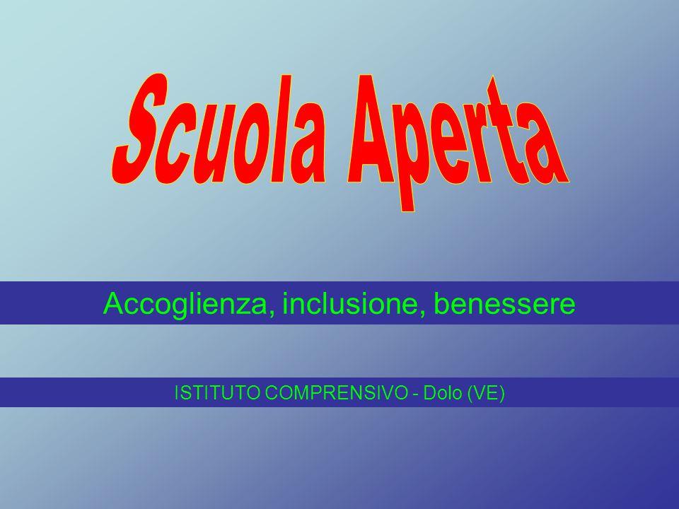 Scuola Aperta Accoglienza, inclusione, benessere