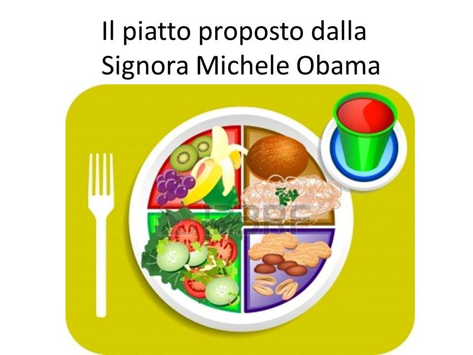 Il piatto proposto dalla