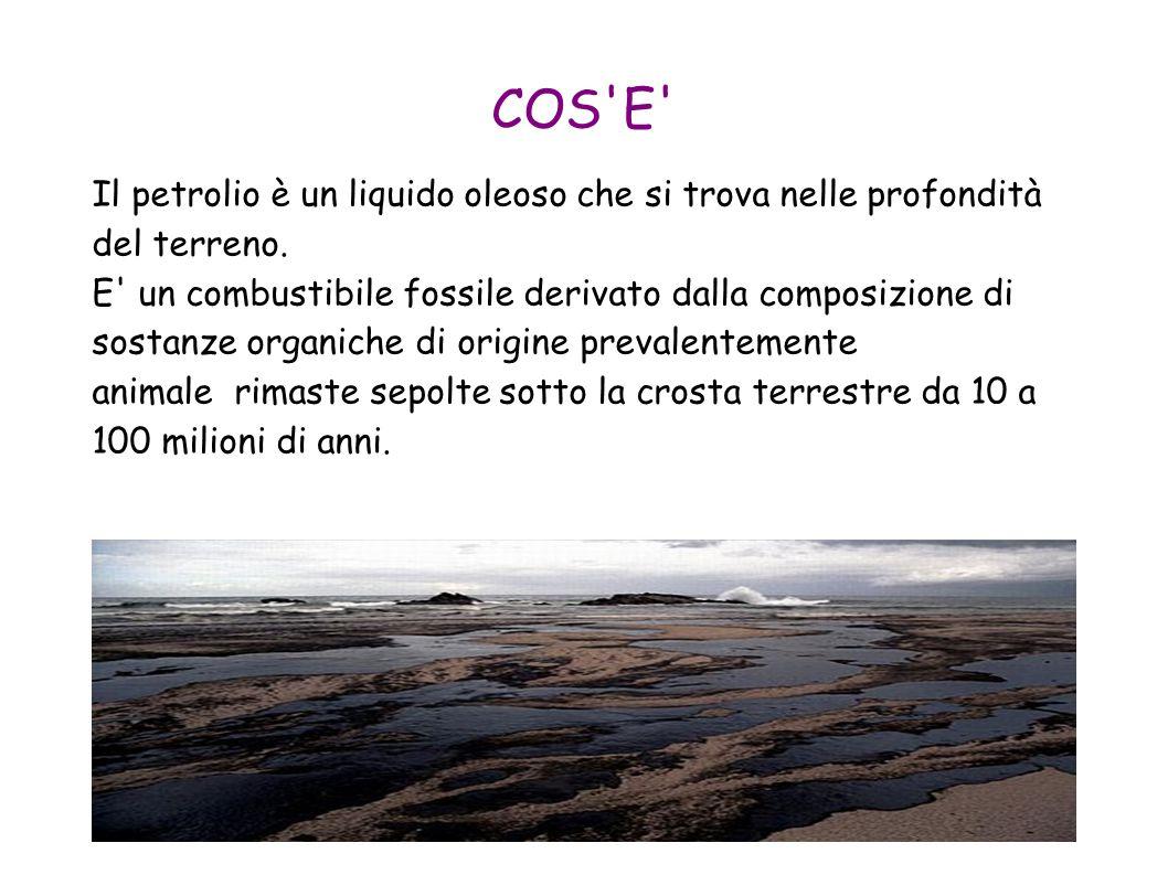 COS E