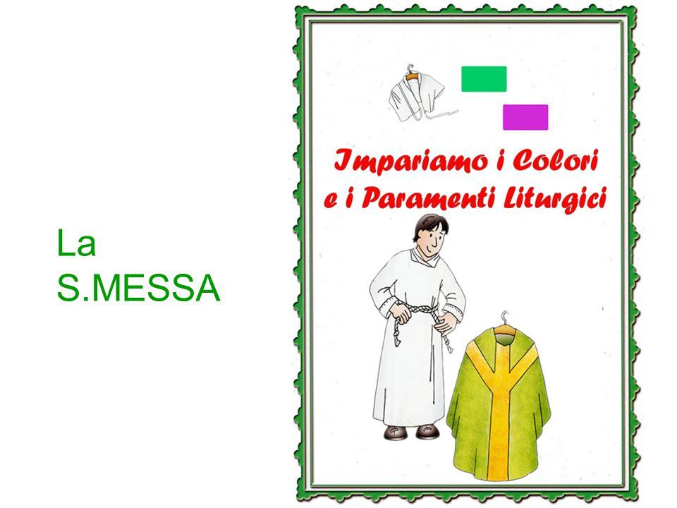 La S.MESSA