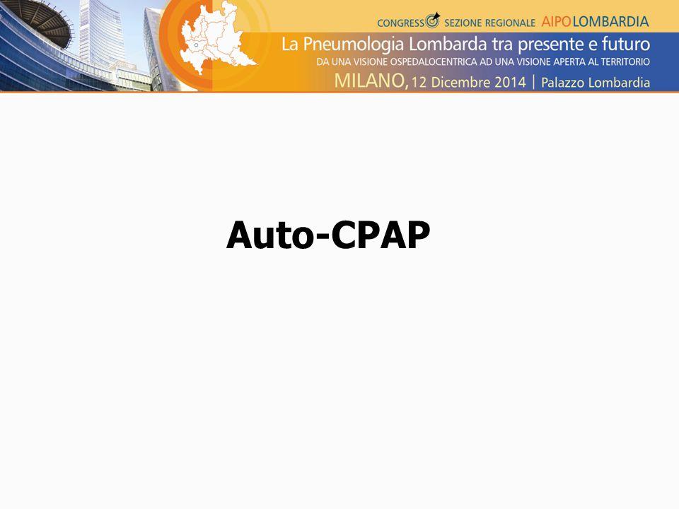 Auto-CPAP