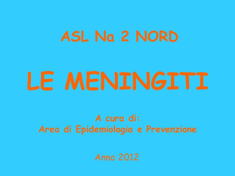 Area di Epidemiologia e Prevenzione