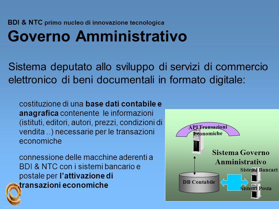 API Transazioni Economiche
