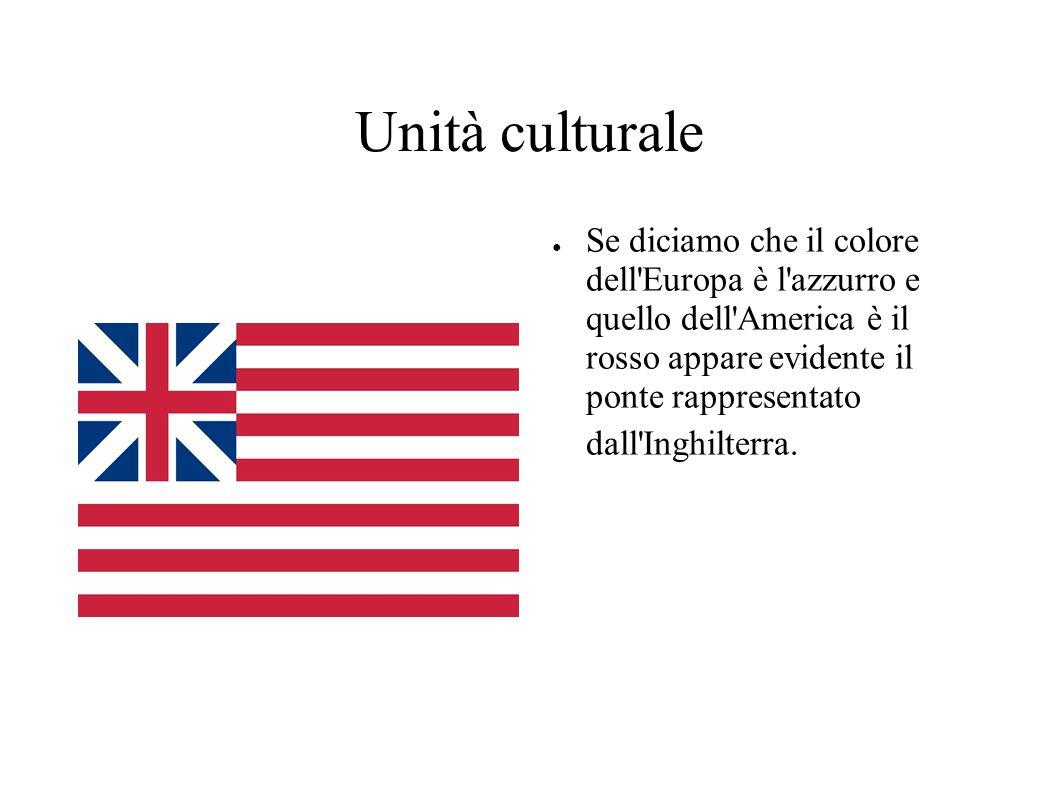 Unità culturale
