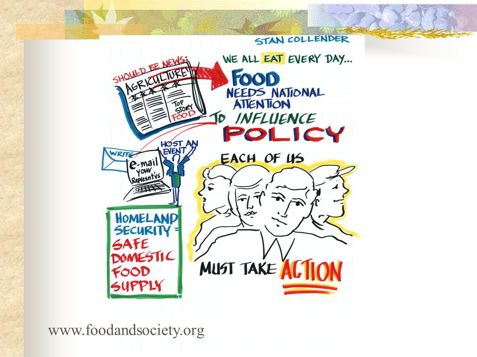 www.foodandsociety.org