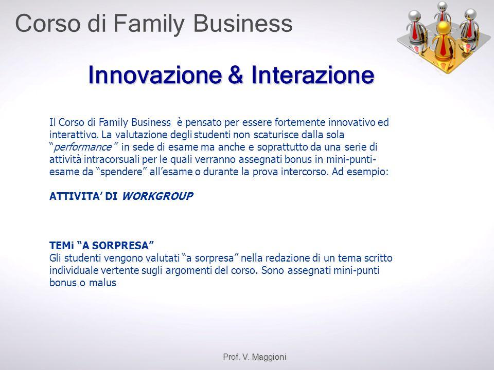 Innovazione & Interazione