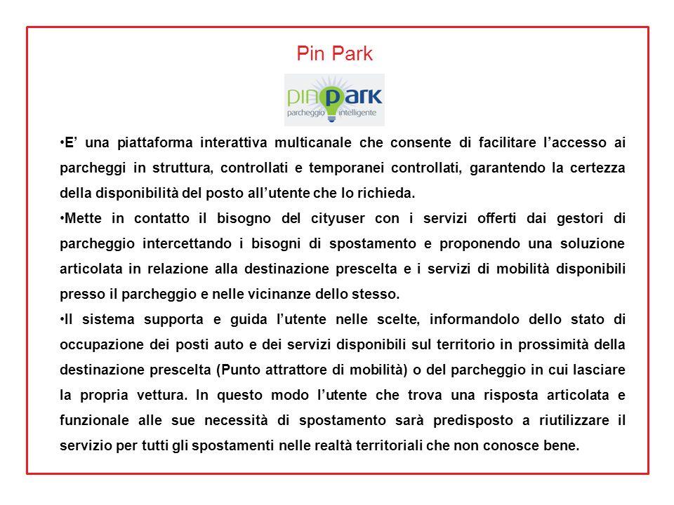 Pin Park