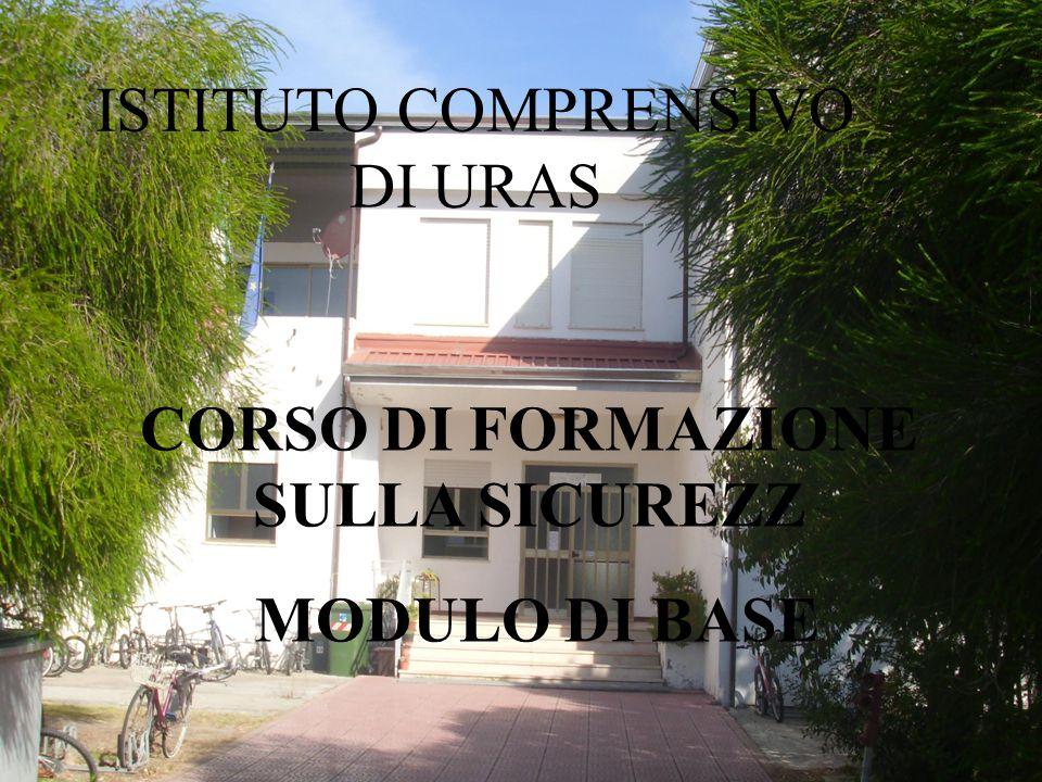 ISTITUTO COMPRENSIVO DI URAS
