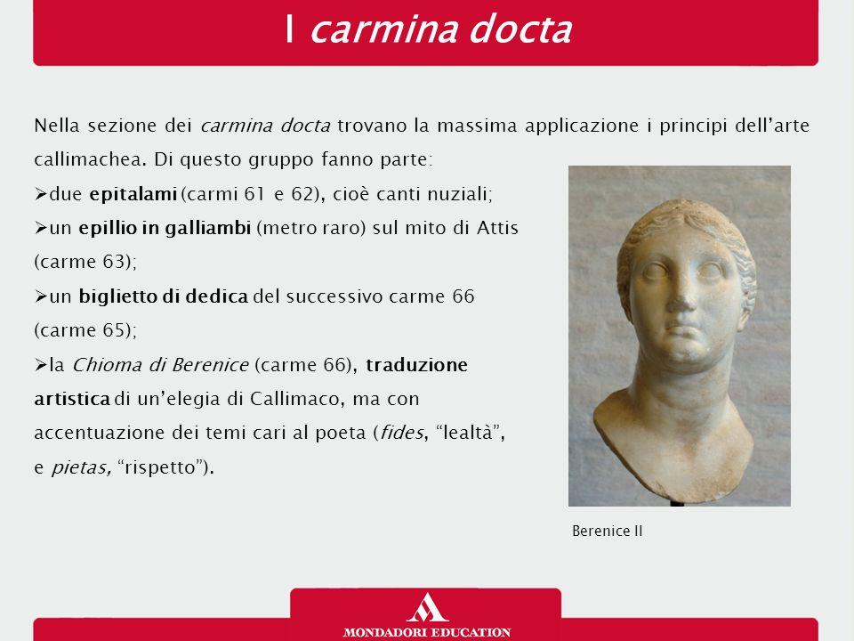 I carmina docta 13/01/13.