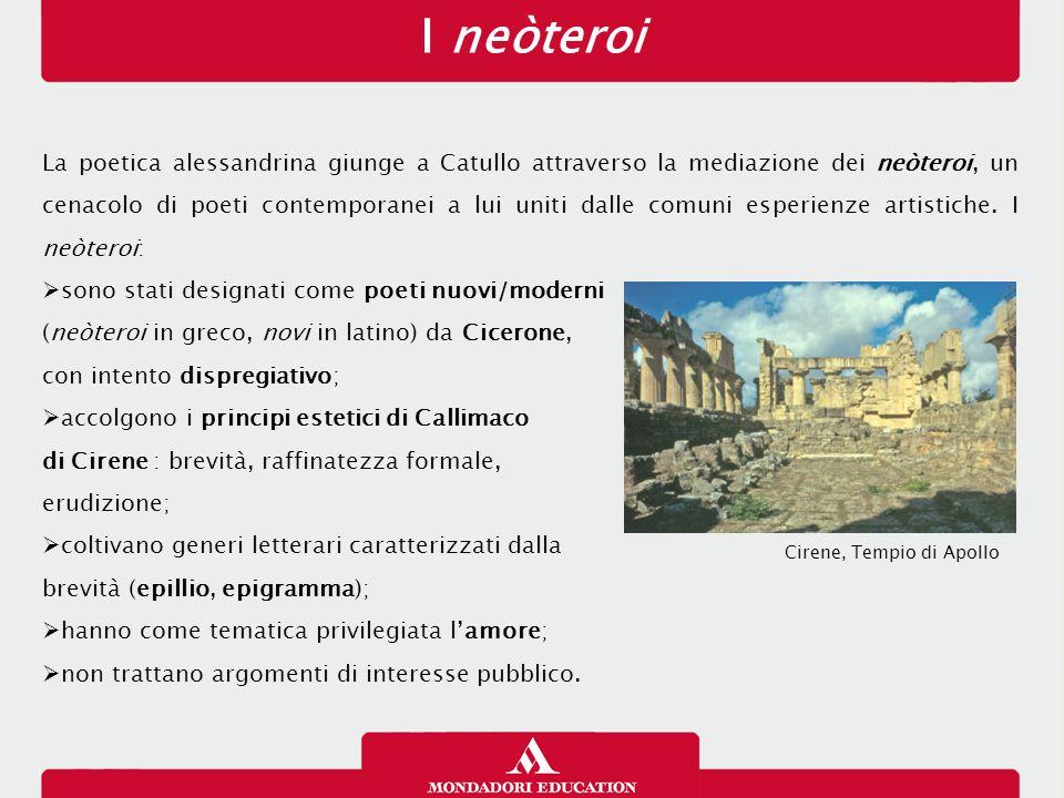 I neòteroi 13/01/13.