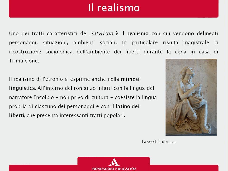 Il realismo 17/01/13.