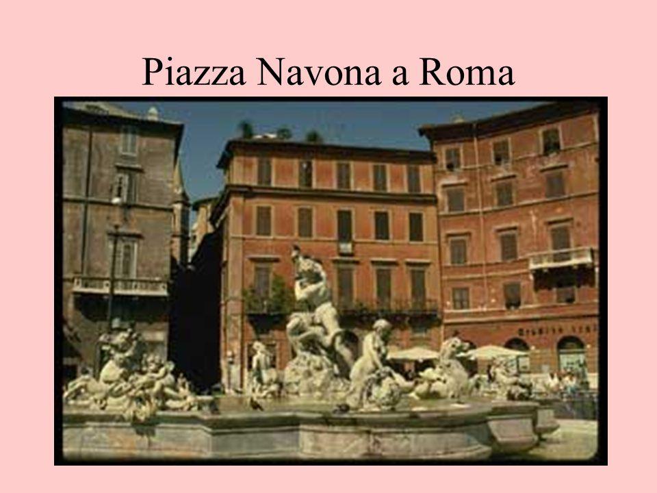Piazza Navona a Roma Piazza Navona a Roma (da in-agone)