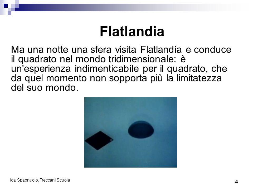Ida Spagnuolo, Treccani Scuola