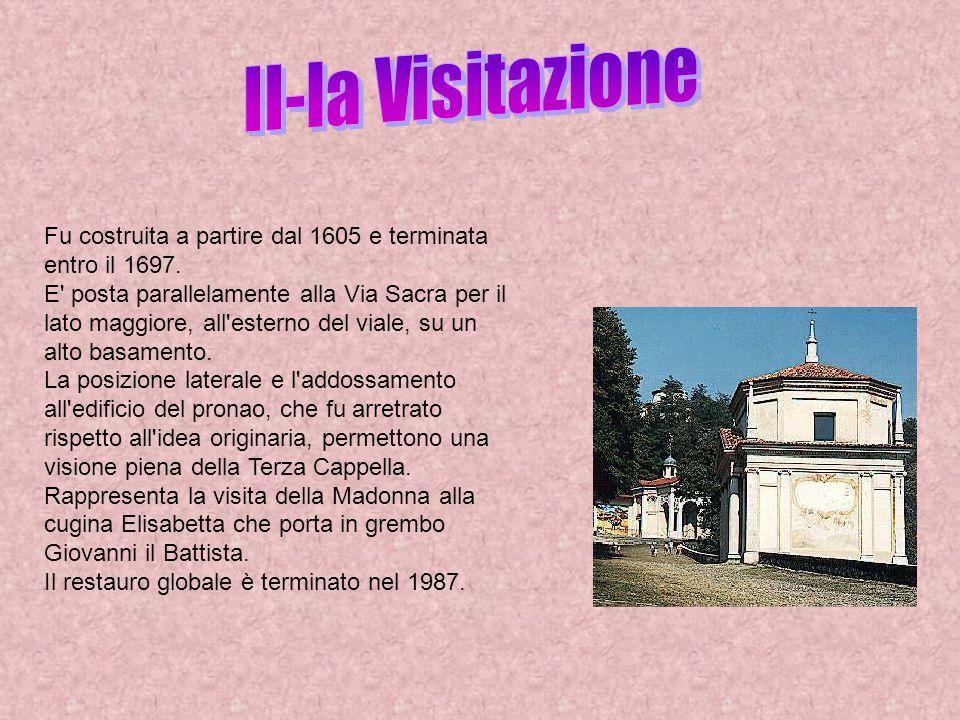 II-la Visitazione