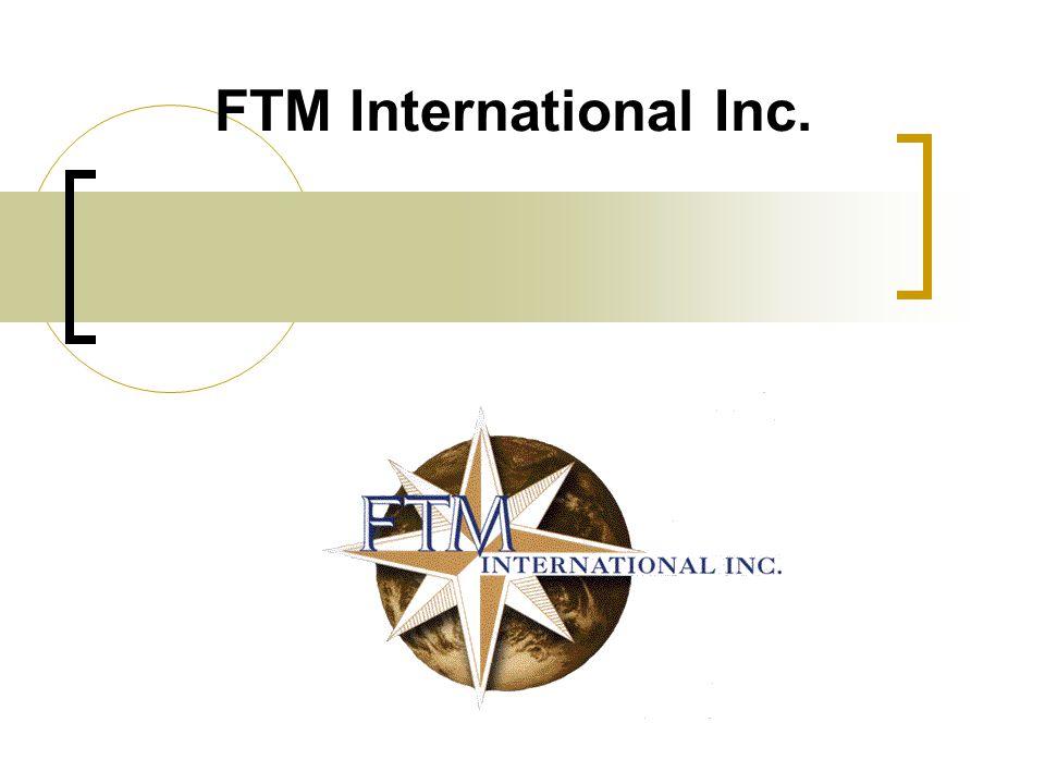 FTM International Inc.