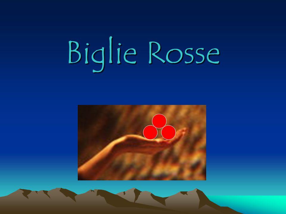 Biglie Rosse