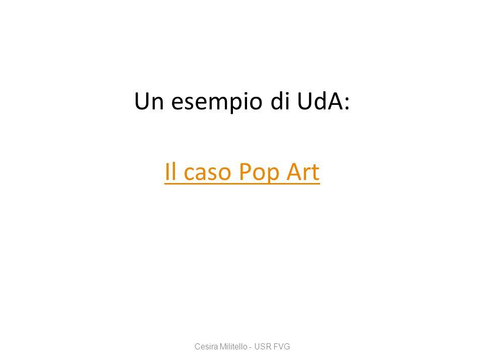 Cesira Militello - USR FVG