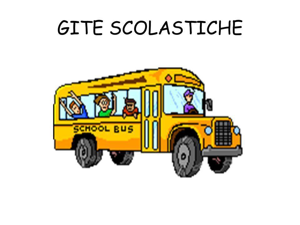 GITE SCOLASTICHE