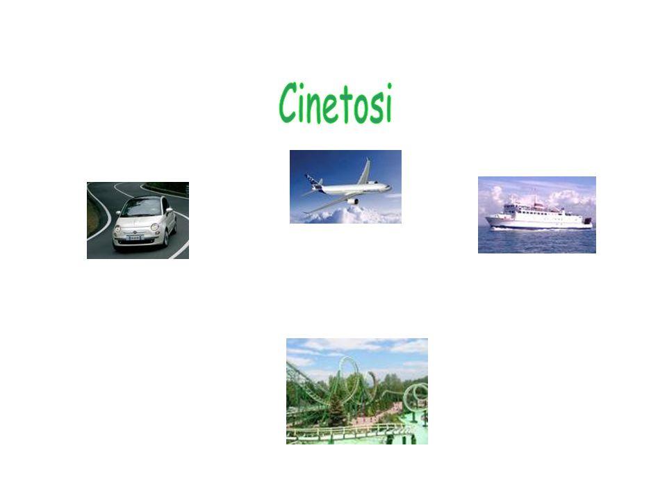 Cinetosi