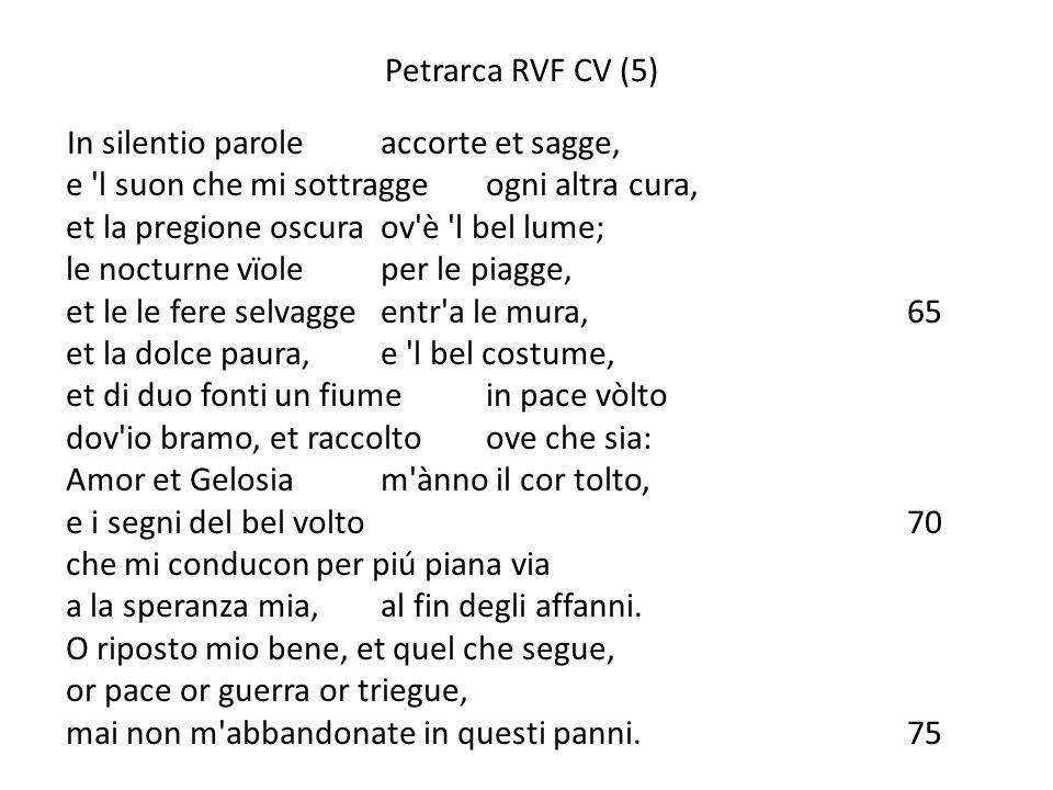 Petrarca RVF CV (5)