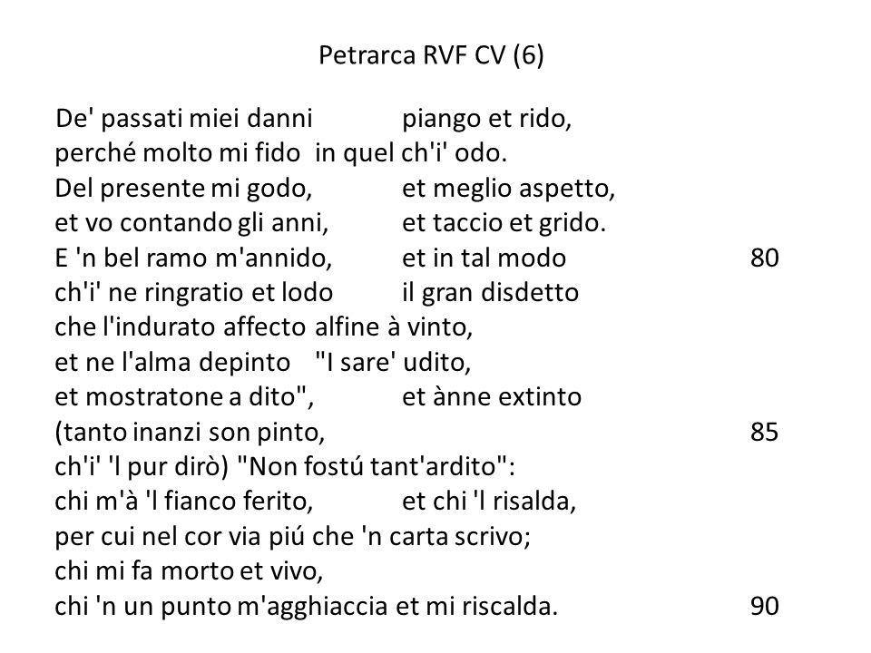 Petrarca RVF CV (6)