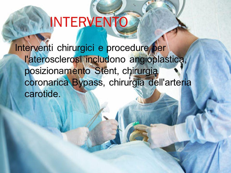 INTERVENTO