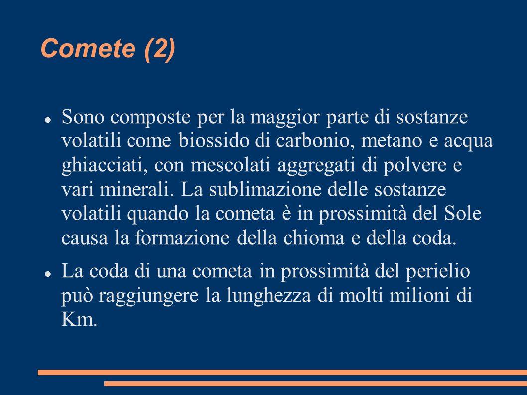 Comete (2)
