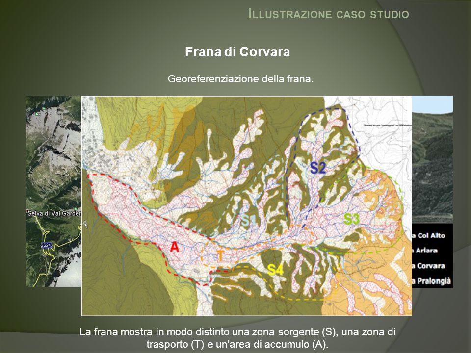 Illustrazione caso studio