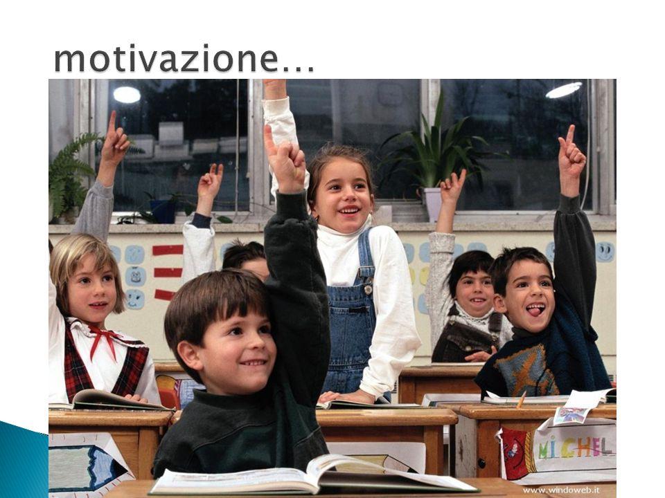 motivazione…