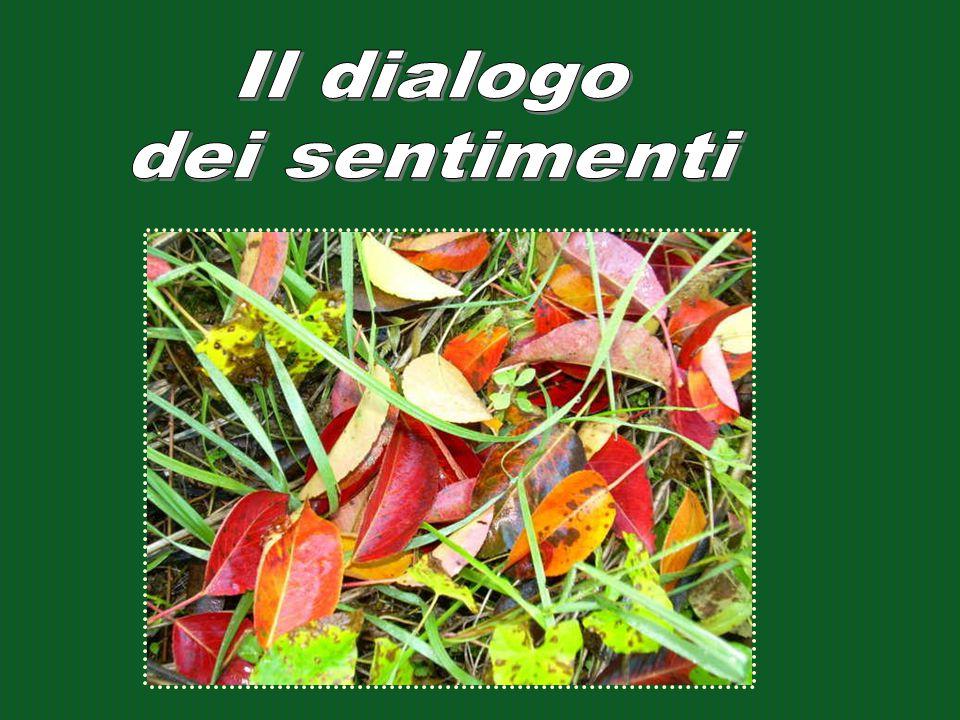 Il dialogo dei sentimenti
