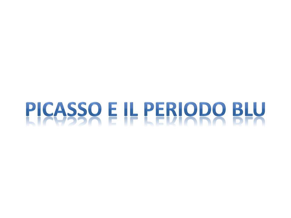 Picasso e il periodo blu