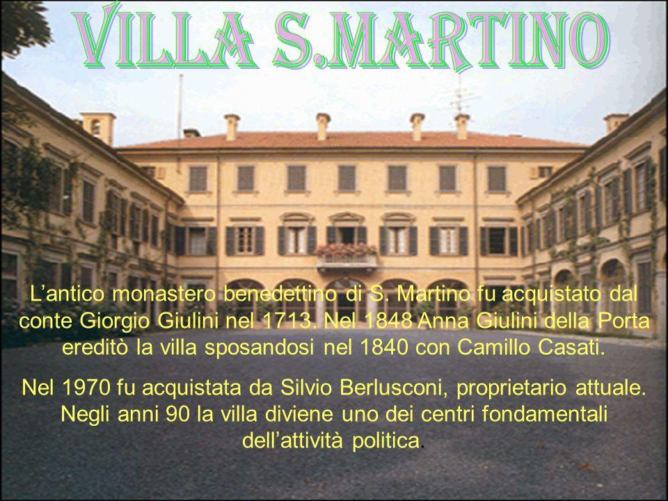 villa S.Martino