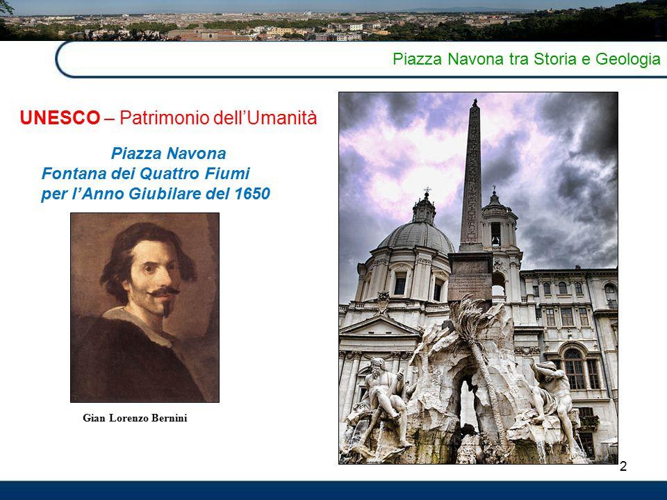 UNESCO – Patrimonio dell'Umanità