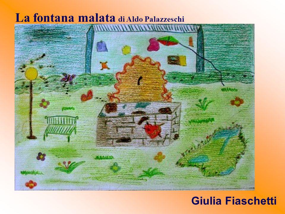 La fontana malata di Aldo Palazzeschi